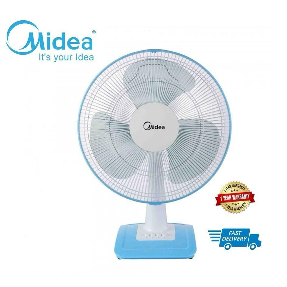 image of MIDEA 16' TABLE FAN 16FT17NB