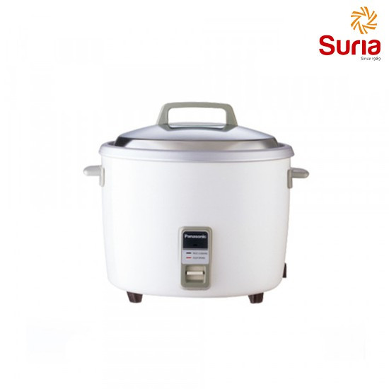 image of PANASONIC 3.6L CONVENTIONAL RICE COOKER SR-WN36
