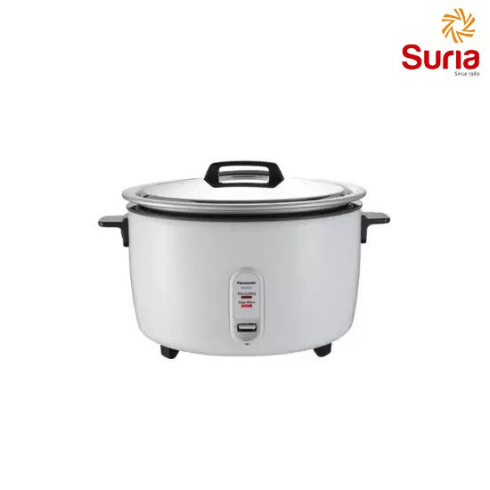 image of PANASONIC 4.2L CONVENTIONAL RICE COOKER SR-GA421