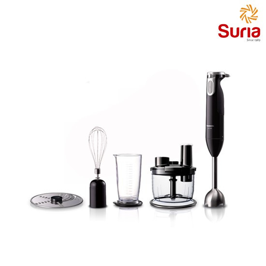 image of PANASONIC HAND BLENDER MX-SS40BSK