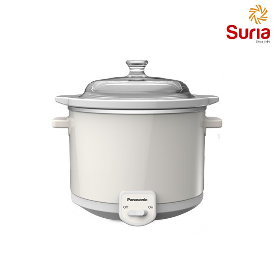 image of PANASONIC 1.5L SLOW COOKER PAN-NF-N15GC