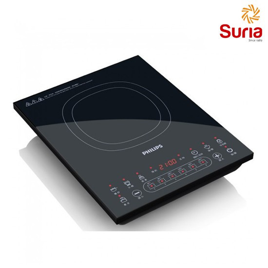 image of PHILIPS 2100W INDUCTION COOKER PHI-HD4902