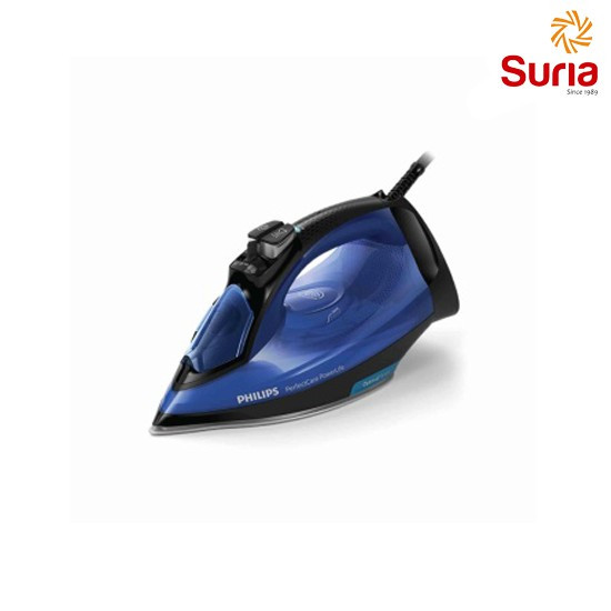 image of PHILIPS PERFECTCARE STEAM IRON GC3920