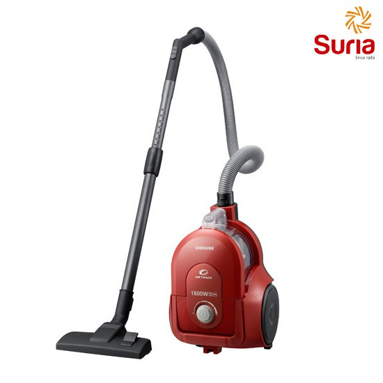image of SAMSUNG 1800W BAGLESS VACUUM CLEANER