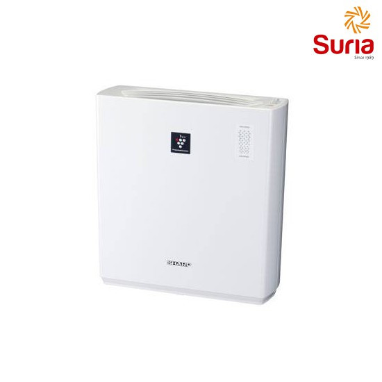 image of SHARP PLASMACLUSTER AIR PURIFIER SHA-FUA28EW