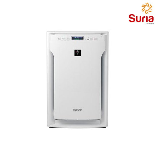 image of SHARP AIR PURIFIER SHA-FUA80EW