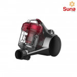 SHARP 1200W CYCLONE VACUUM CLEANER SHA-ECC1219S