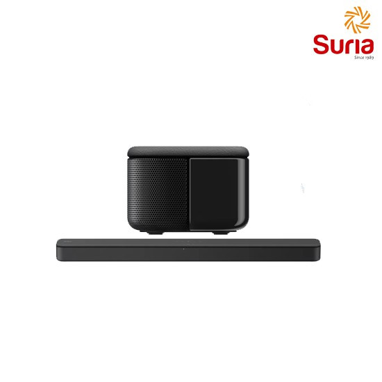 image of SONY HT-S100F SOUNDBAR