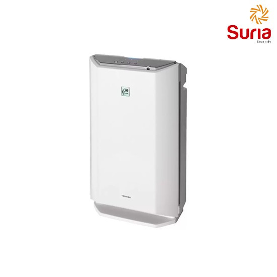 image of TOSHIBA AIR PURIFIER CAF-G5IM
