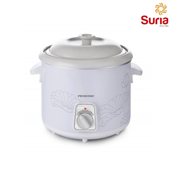 image of Pensonic 1.0L Slow Cooker PSC-101