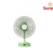 "image of PANASONIC 16"" TABLE FAN MEADOW GREEN PAN-F-MN404"