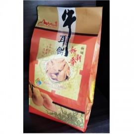 image of (BUNDLE SALES) 新潮香饼舖 Sin Teo Hiang Cow Ear Biscuit 牛耳饼 (4 packs)