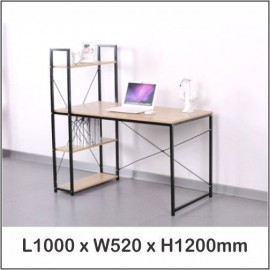image of Computer Desk / Laptop Desk / Computer Table / Study Desk 1522