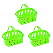 image of Twins Dolphin Mini Basket / Storage 3 Units