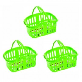 image of Twins Dolphin Mini Basket / Storage 3 Units