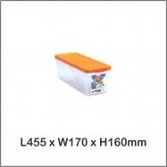 image of Utility Box Dova / Multi Purpose Storage Box FX-8