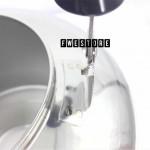 (100% Original) Zebra Stainless Steel Whistling Kettle - Century (3.0/4.5/5.5LT)