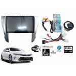 """2015 ~2017  TOYOTA CAMRY OEM 10"""" Android WiFi GPS MP5 Player (NO DVD)"""
