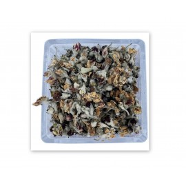 image of Natural Dried Apple Blossom Flower Tea苹果花茶(50g)