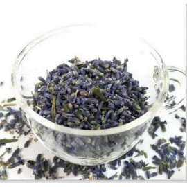 image of Lavender Flower Tea 薰衣草(50g)