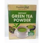 INSTANT GREEN TEA POWDER 2GX20'S