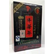 image of YU PIN BURDOCK TEA香港御品牛蒡茶 10GX20'S