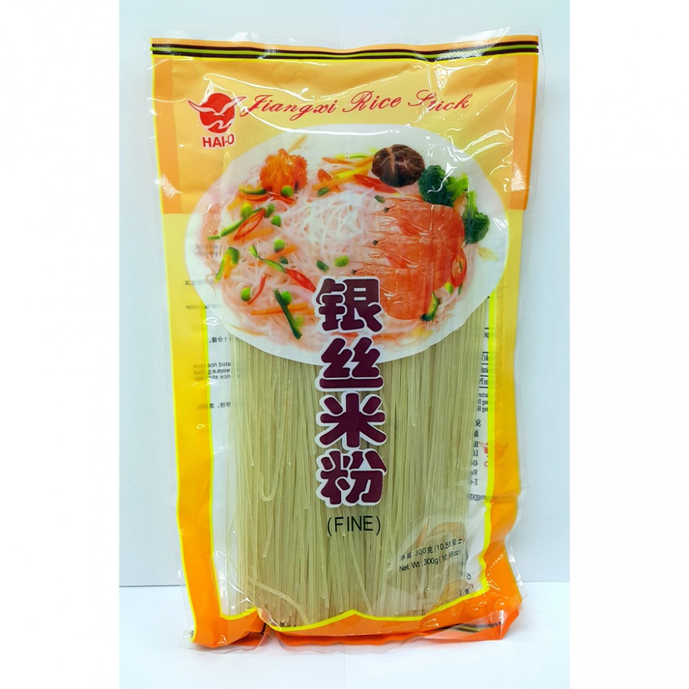 Jiangxi Rice Stick 銀絲米粉 300G