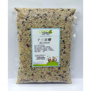 image of GREEN YOUNG MULTI GRAIN十三穀米(1KG)