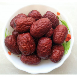 image of Xinjiang Red Date L Size新疆若羌枣 100G