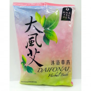 image of Daifonai Herbal Barth大風艾沐浴草药 50g