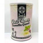 Intl Red RiceTremella Queen銀花女王天然植物膠原蛋白 400g