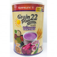 image of Sunfield's Grain Plus 22 1kg