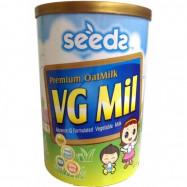 image of Seeds VG Mil Premium Oatmilk Advance Formulated Vegetable Milk 2x500g