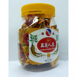 image of WELLS KOREAN GINSENG CANDY 100G