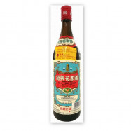 image of Haio Shao Hsing Hua Tiao Chiew 绍兴花雕 640ML