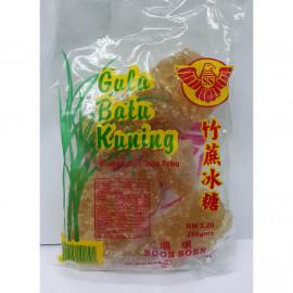 image of Gula Batu Kuning竹蔗冰糖 250G