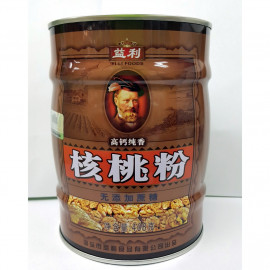 image of YILI FOODS WALNUT POWDER益利核桃粉(408G)