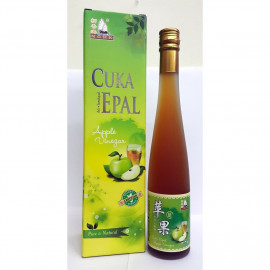 image of NCHK APPLE VINEGER(400GM)