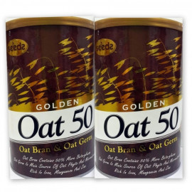 image of Seeds Golden Oat 50 (2tins X450g)