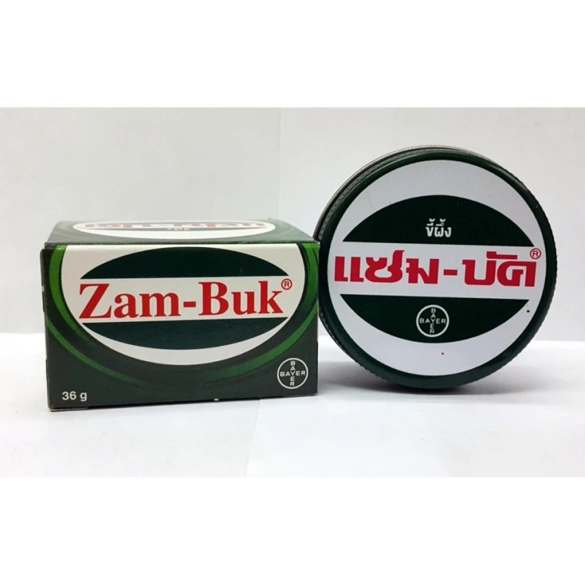 image of Zam-Buk Oint 36G(THAILAND VERSION)