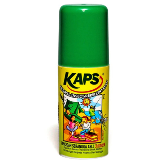 image of KAPS NATURAL INSECT REPELLENT STICK(34G)