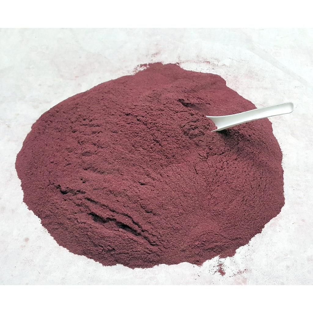 Pure Rose Powder, Serbuk Bunga Mawar Tulen 纯玫瑰花粉 50G
