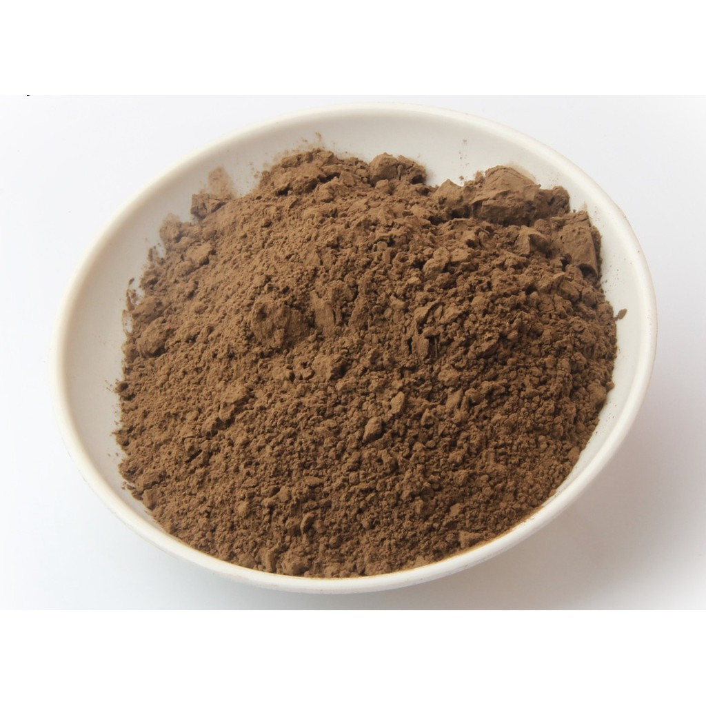 image of Pure He Shou Wu Powder 纯何首乌粉 50G