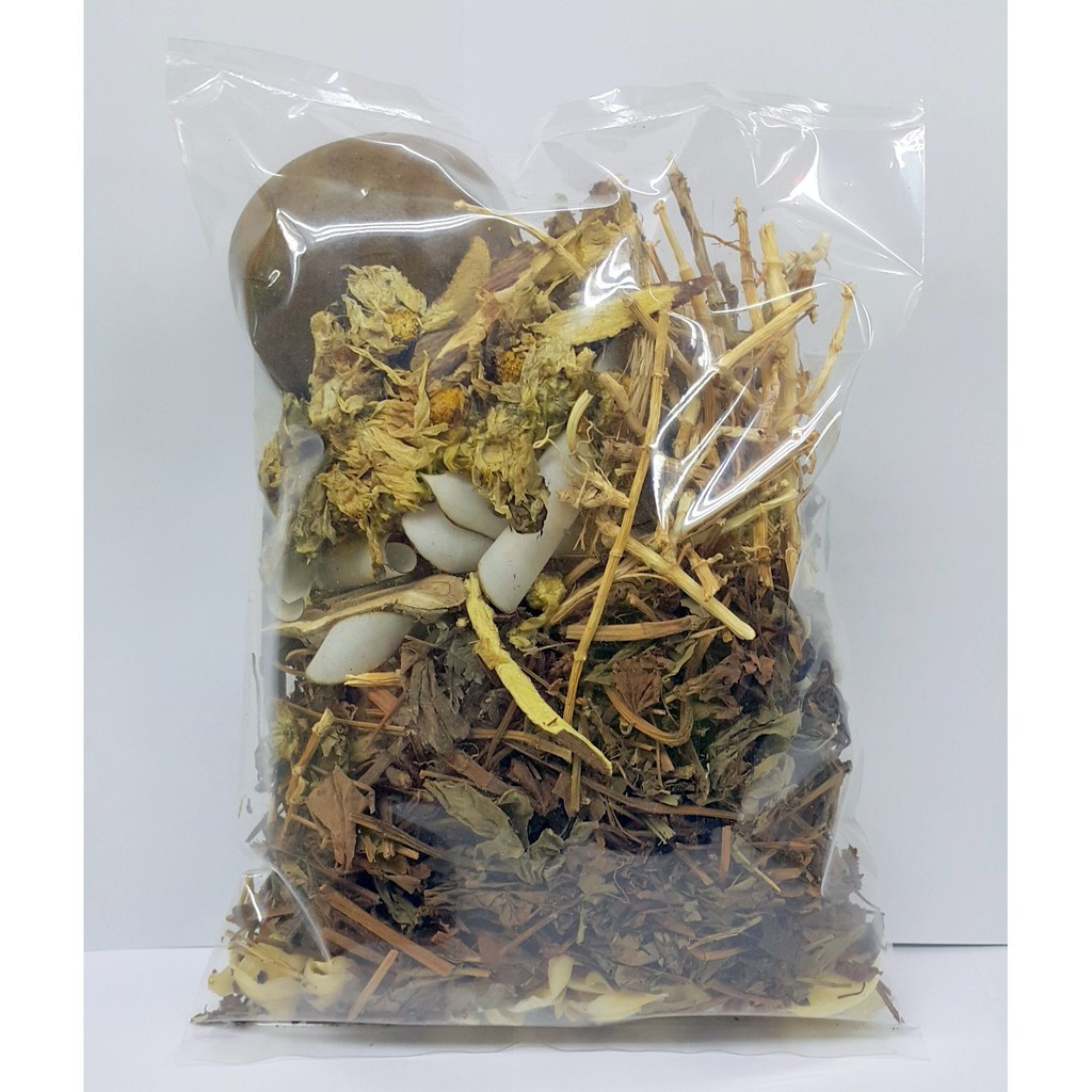 Luo Han Guo Herbal Tea 羅漢果清熱涼茶 195G