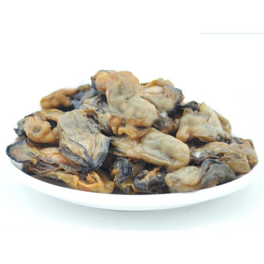 image of Korean Dried Oyster 韩国蚝干M Size 200G