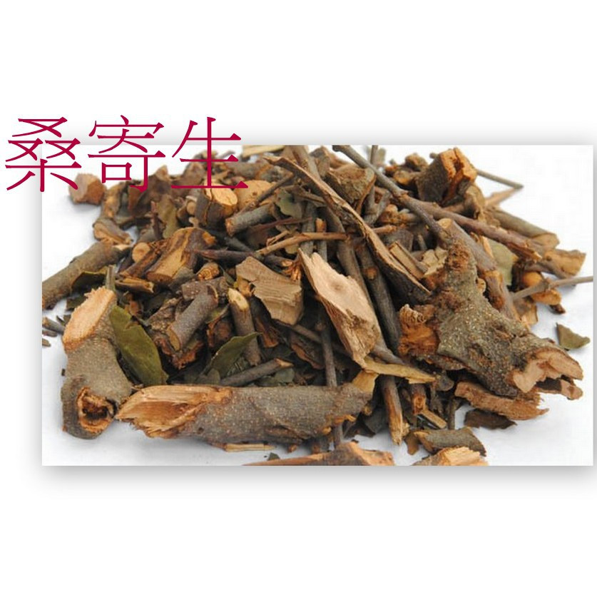 image of Chinese Taxillus Herb 桑寄生 100G