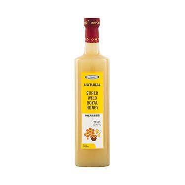 image of Miracle Natural Super Wild Royal Honey 300ML