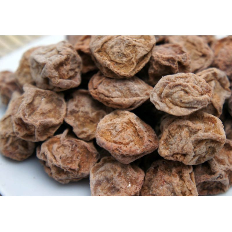 image of Dried Sour Plum 200G