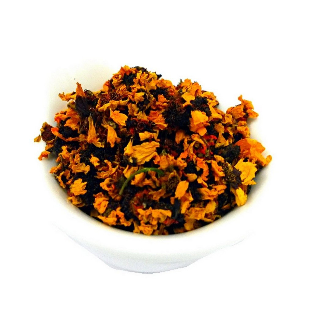 image of Snow Chrysanthemum Tea昆仑雪菊 50G