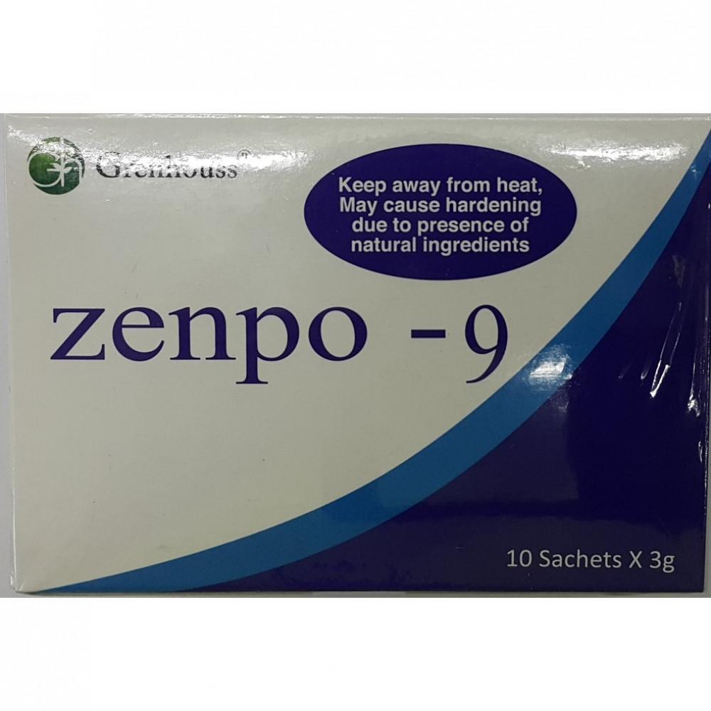 Zenpo-9 (3g X10 Sachets)